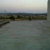 Photo taken at Ay pi beton saha by Aydıncan A. on 7/25/2012