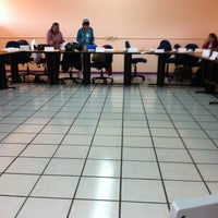 Photo taken at IECA by Luis U. on 6/21/2012
