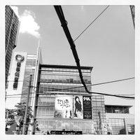 Photo taken at Chungmu Art Center by Jeonghak O. on 5/3/2012