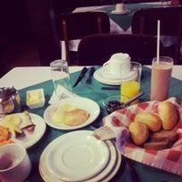 Photo taken at Westfalia Restaurant by Paulo Jorge J. on 9/3/2012