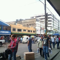 Photo taken at San Andresito de la 38 by Jorge C. on 5/20/2012