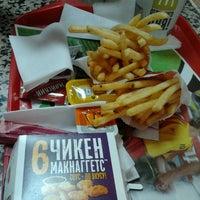 Foto scattata a McDonald's da Алина Ф. il 3/25/2012