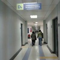 Das Foto wurde bei Otorrinolaringología von Celeste F. am 8/3/2012 aufgenommen