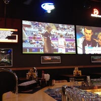 Photo taken at Buffalo Wild Wings by ChloroformCupcake S. on 8/3/2012