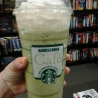 Photo taken at Barnes & Noble by Laci Y. on 5/18/2012