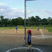 Photo taken at Emmaus Park by Kristin N. on 6/14/2012