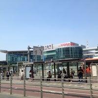 Photo taken at Seoul Station Transportation Center by Ariake P. on 6/17/2012