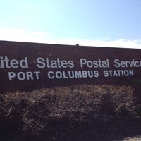 Photo taken at US Post Office by Ray O. on 4/1/2012