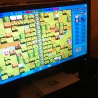Photo taken at W PC Club by Jason C. on 3/11/2012