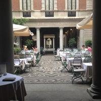 Foto diambil di Il Salumaio Di Montenapoleone oleh Federico R. pada 7/6/2012