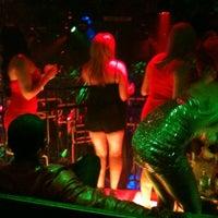 Photo taken at The Bank Nightclub by Jeff B. on 5/26/2012