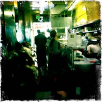 Photo taken at Taqueria Cancun by Aaron A. on 9/10/2012