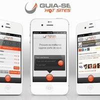 Photo taken at Guia-se Leblon Marketing Digital by Guia-se L. on 3/29/2012