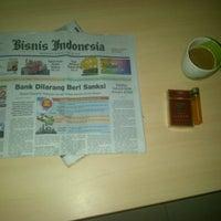 Photo taken at PT. Karya Soit Mandiri (Soit Inside) by Resanle S. on 7/6/2012