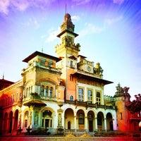 Photo prise au Catavento Cultural e Educacional par Jonatas Lima D. le8/18/2012