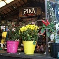 Foto tirada no(a) Pira Grill por Thiago B. em 4/7/2012