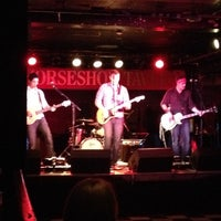 Photo taken at Horseshoe Tavern by Michelle M. on 8/15/2012