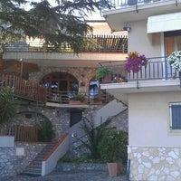 Photo taken at Hotel Rosita by Мария Г. on 8/23/2012
