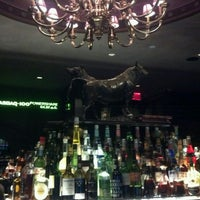 Photo taken at Bull & Bear Steakhouse by David H. on 4/27/2012