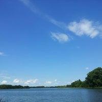 รูปภาพถ่ายที่ Озеро Опса โดย Pitstoper เมื่อ 7/10/2012