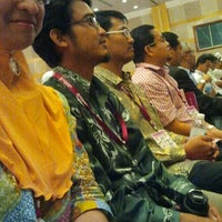 Photo taken at Tiara Grand Ballroom, Tiara Beach Resort by Farhana D. on 6/16/2012