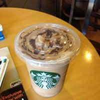 Photo taken at Starbucks by Michelle P. on 7/12/2012