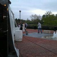 Photo taken at North Bank Park Pavilion by Bob M. on 4/21/2012