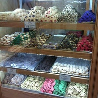 Photo taken at Madonia Bakery by Kyson on 7/29/2012
