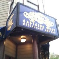 4/1/2012にChristina H.がEastside West Restaurant & Raw Barで撮った写真