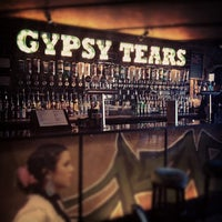 Photo taken at gypsy tears by Kirsty on 8/10/2012