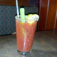 Photo taken at Tres Hombres by Cyndi M. on 7/15/2012