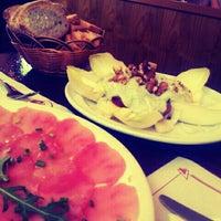 Photo taken at Restaurante Bocaccio by Paula R. on 6/18/2012