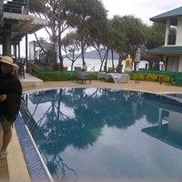 Photo taken at Patong Bay Garden Resort by Vivi S. on 8/27/2012