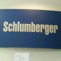 Photo taken at Schlumberger by Hisham S. on 3/20/2012