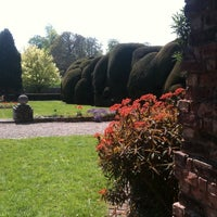 Photo taken at Raby Castle by Sarah S. on 5/23/2012