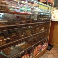 Photo taken at Goldberg's Bagels & Deli by Paul T. on 8/24/2012