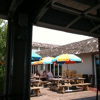 Photo taken at Rusty Nail Bar And Grill by Sparky J. on 8/17/2012