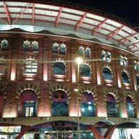 Foto tomada en Arenas de Barcelona por Tetere t. el 8/18/2012
