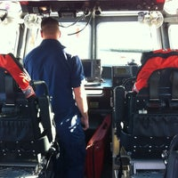 Photo taken at USCG STA Rio Vista by Tim T. on 3/11/2012