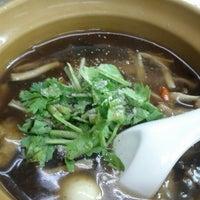 Das Foto wurde bei Hongte Congee von Pandypu P. am 2/2/2012 aufgenommen