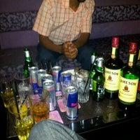 Photo taken at Sophiatown Bar Lounge by Josh C. on 3/2/2012