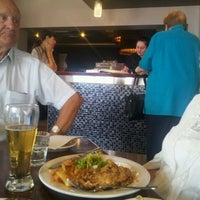 Photo taken at Torrens Arms Hotel by Paul H. on 3/11/2012