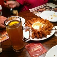 Photo taken at Outback Steakhouse by Donnie E. on 6/9/2012