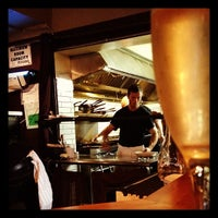 Photo taken at Locavore by Gladys D. on 3/22/2012