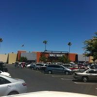 Photo taken at Walmart Supercenter by Bashayer on 6/24/2012