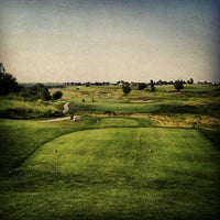 Photo taken at Bent Tree Golf Club by Michael C. on 7/15/2012