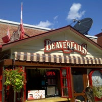 Photo taken at BeaverTails by Steve S. on 9/2/2012