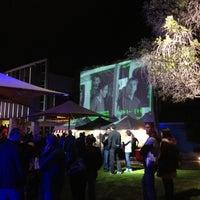 Photo taken at Northbridge Piazza by Nikita K. on 4/21/2012