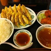 Photo taken at Hidakaya by Fukio H. on 4/14/2012