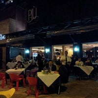 Photo taken at Più Pizza & Birra by Ibrahim N. on 7/8/2012